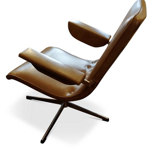 Goldsiegel fauteuil