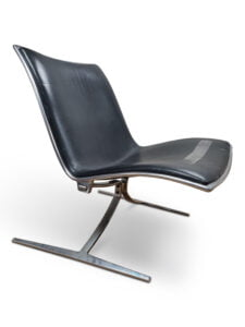 FK710 (Skater chair) door Preben Fabricius